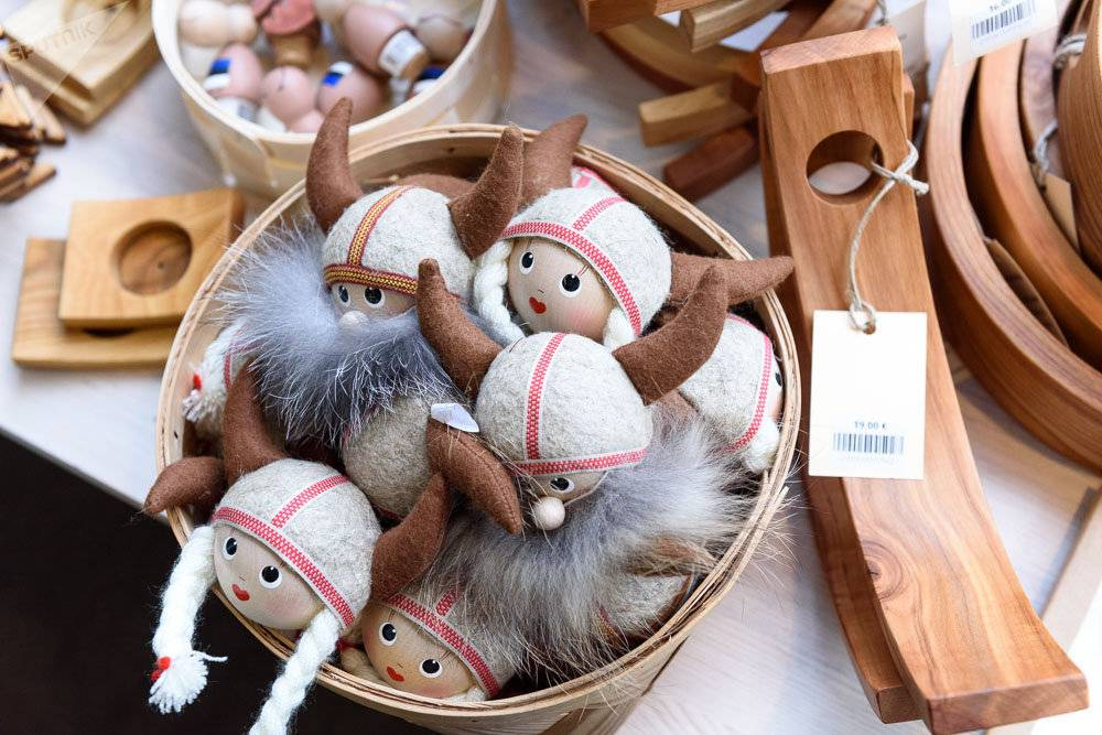 8 полезных сувениров, которые выгодно привезти из эстонии