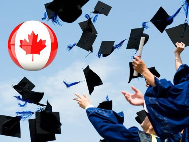 Образование в канаде: система, плюсы, минусы