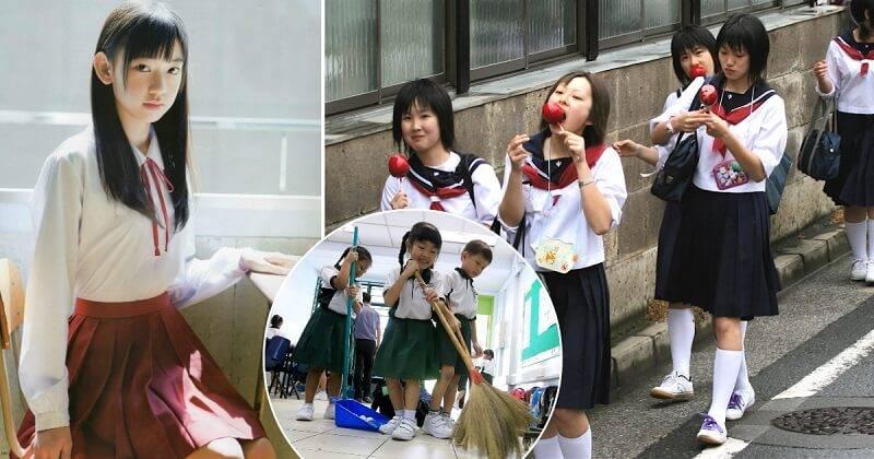 Система образования в японии в 2021 году: плюсы и минусы