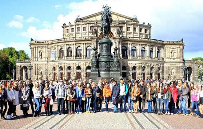 Средняя школа в чехии: наилучший способ поступления в вуз