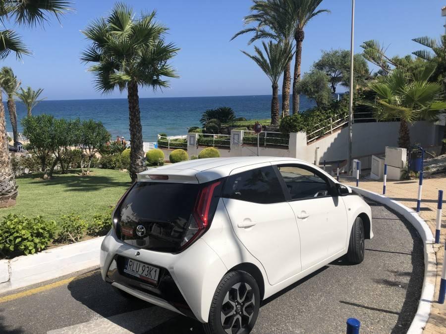 Аренда авто в аликанте, прокат машин в аликанте в 2019 году