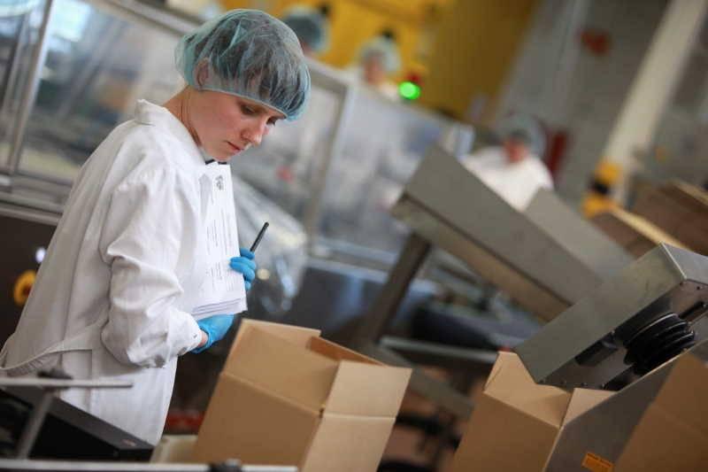Работа в гожув-велькопольски  -  поиск актуальных вакансий - eurabota.ua