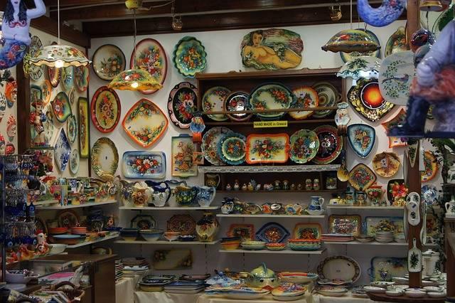 Что привезти из италии — сувениры, подарки, продукты. список с фото и ценами