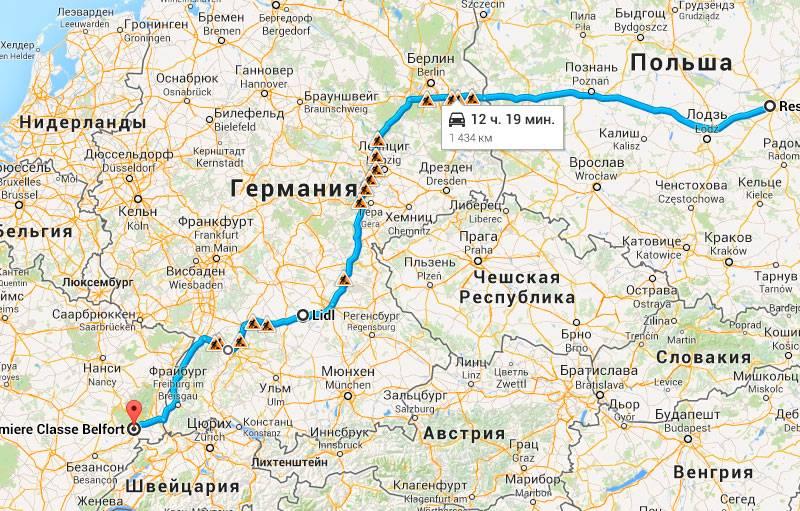 Как добраться из мюнхена в нюрнберг: детальная инструкция для каждого вида транспорта
