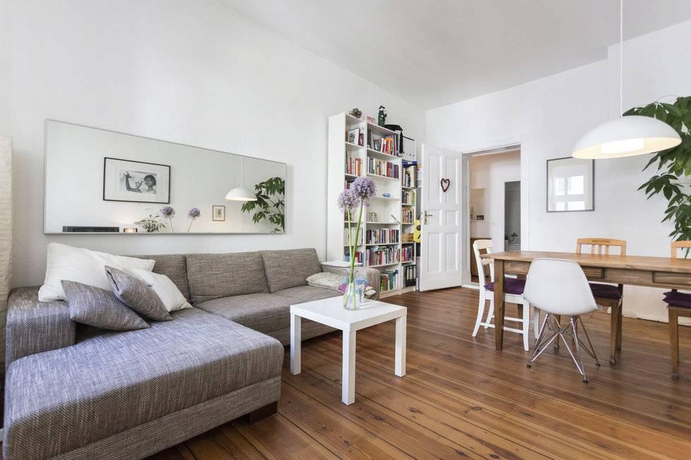 Аренда и покупка недвижимости в касселе