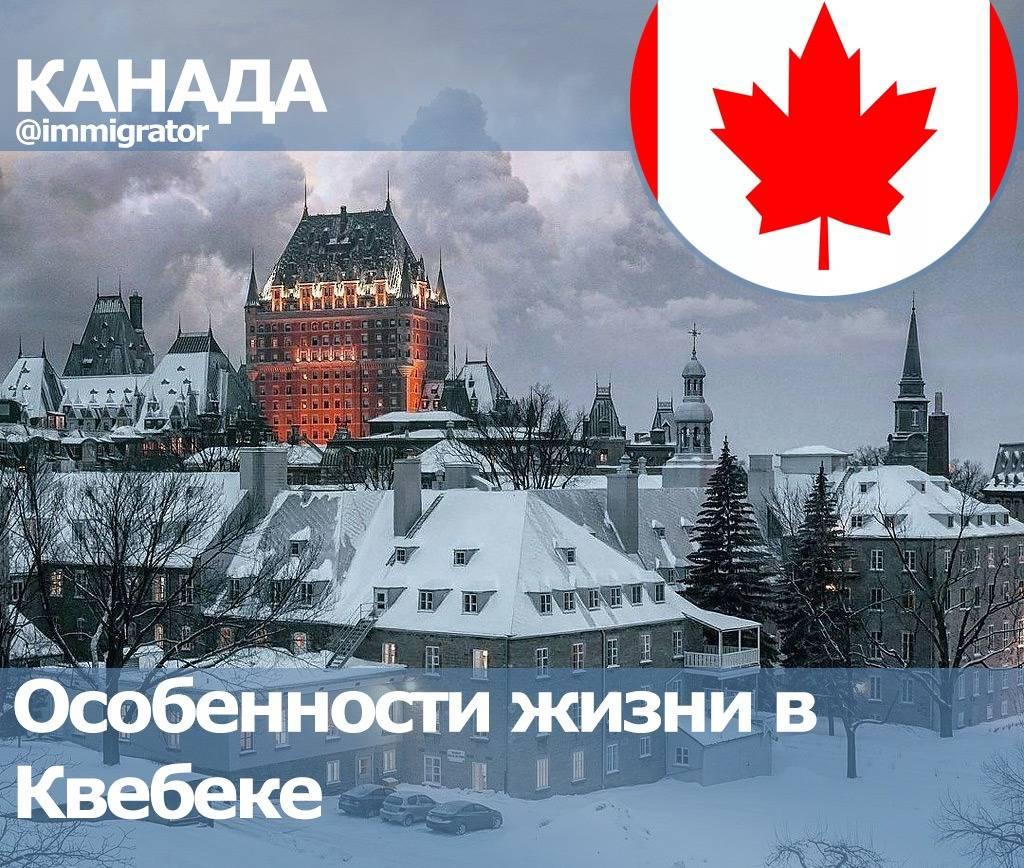 Бизнес-иммиграция в канаду 2020: полный обзор программ