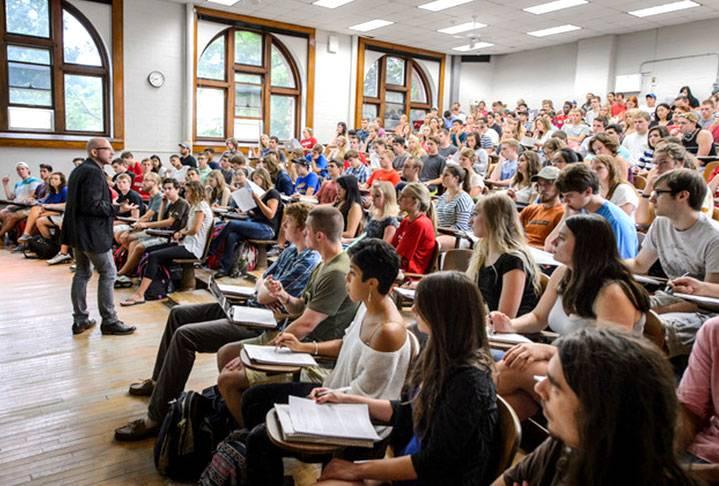 Образование в германии: система обучения, возможность учиться бесплатно, стажировки