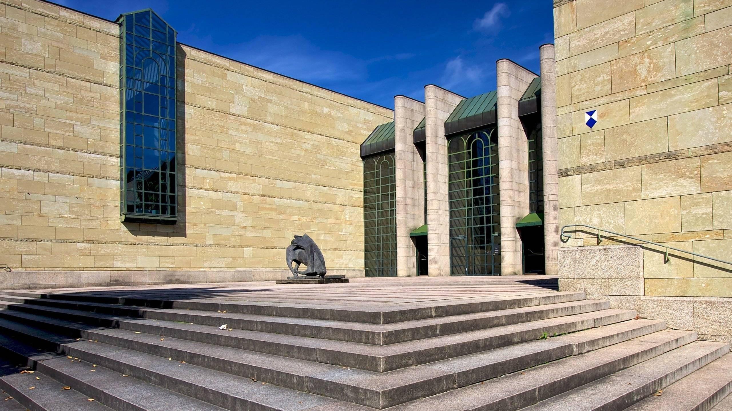 15 лучших музеев и художественных галерей в мюнхене
