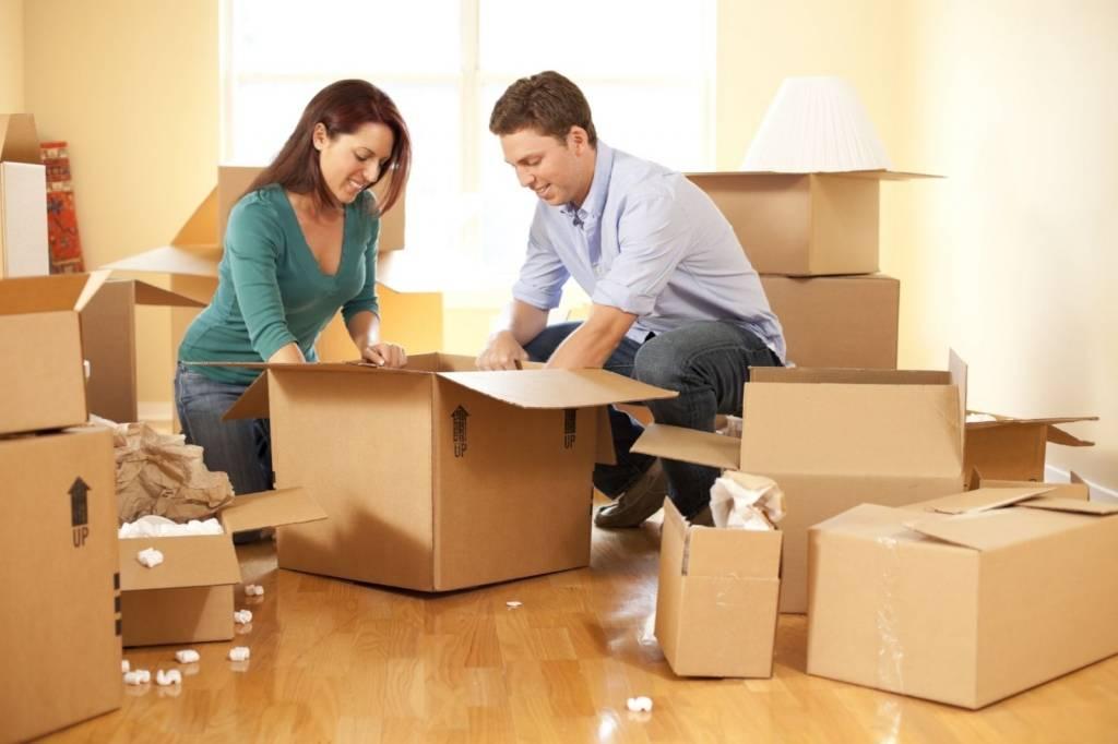 Как справиться со стрессом при переезде?