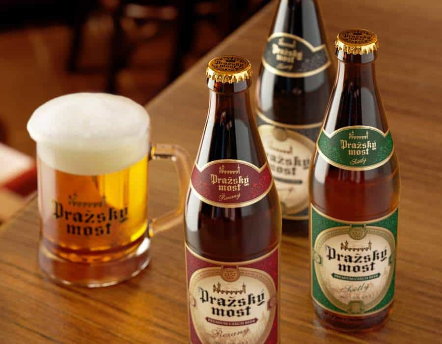 Где в праге пить хорошо: путеводитель для пивоманов