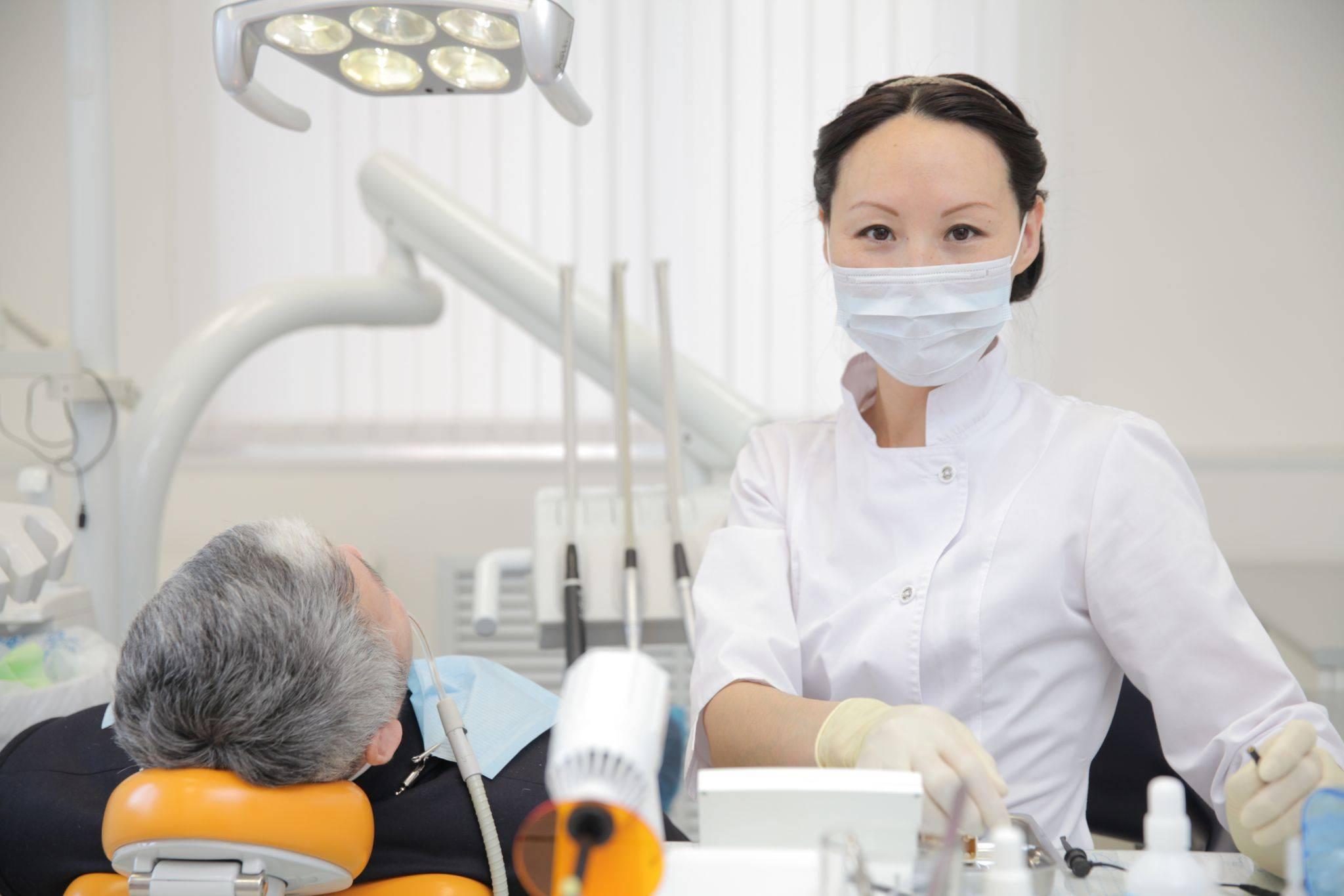 Лечение зубов в китае – индивидуальный подход и современные технологии
