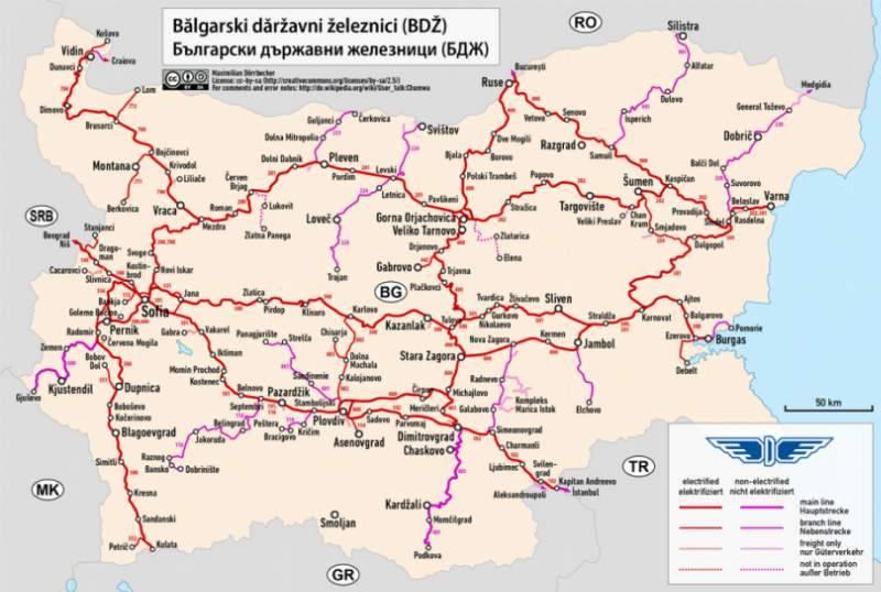 Австрийская железная дорога: совет по покупке билетов и интересные факты