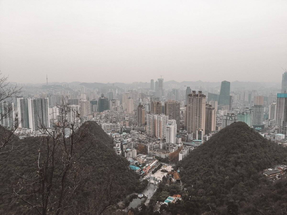Китай, который шокирует. как я решила жить в поднебесной