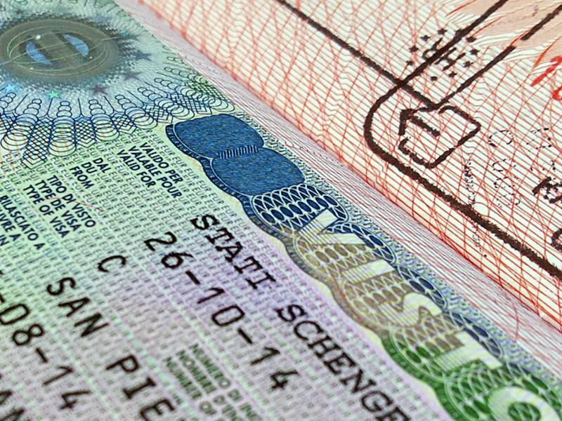 Самостоятельное оформление шенгенской визы в санкт-петербурге – правила 2021 года — все о визах и эмиграции