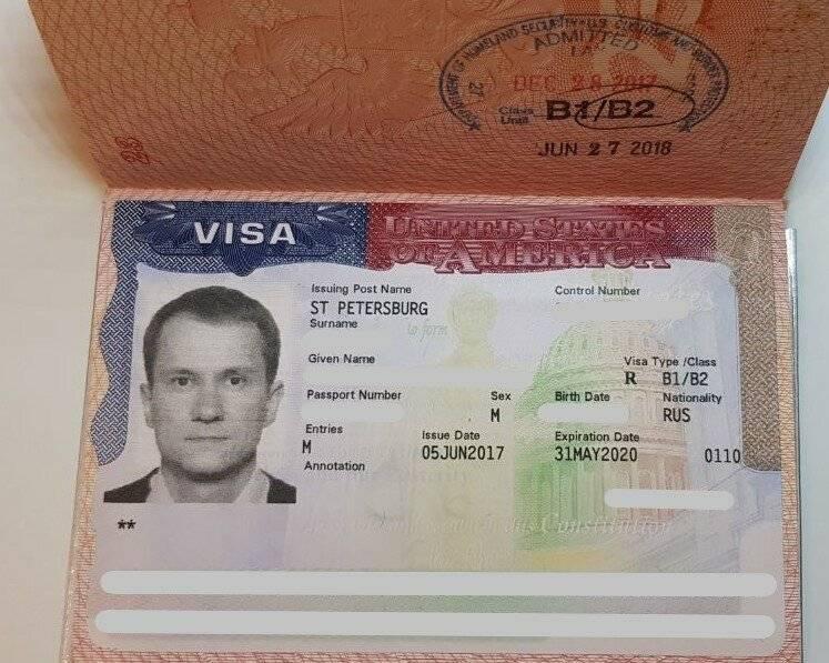 Виза в сша | виза в америку на три года, стоимость визы в сша на 3 года