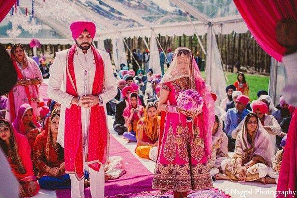 Оформление свадьбы 2021: модные тренды декора и не только
