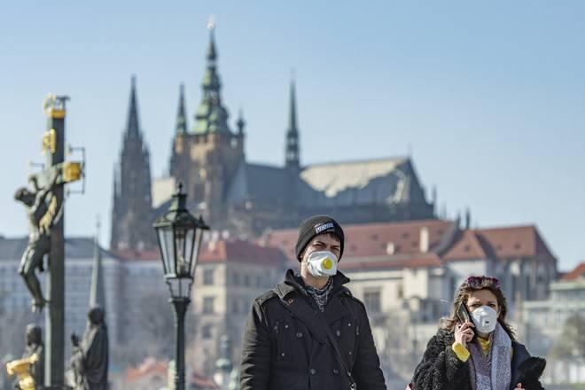 Языковые курсы для иностранцев в чехии в  2021  году