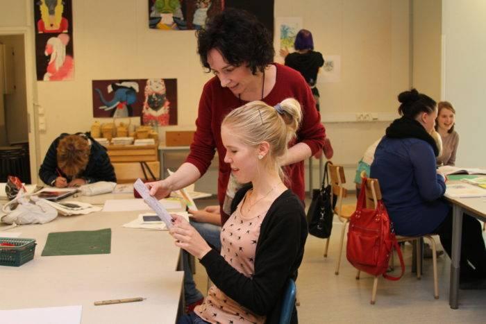 Обучение в финляндии: учеба для русских в стране