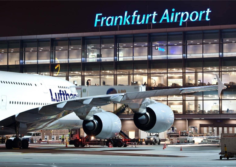 Инфраструктура аэропорта франкфурт-на-майне: камеры хранения, залы ожидания и другие услуги