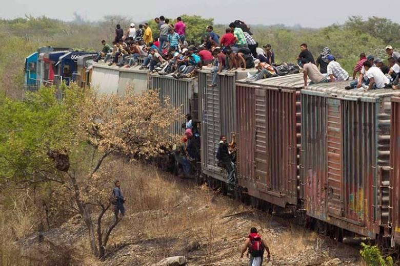 Политическое убежище сша через мексику. краткое руководство