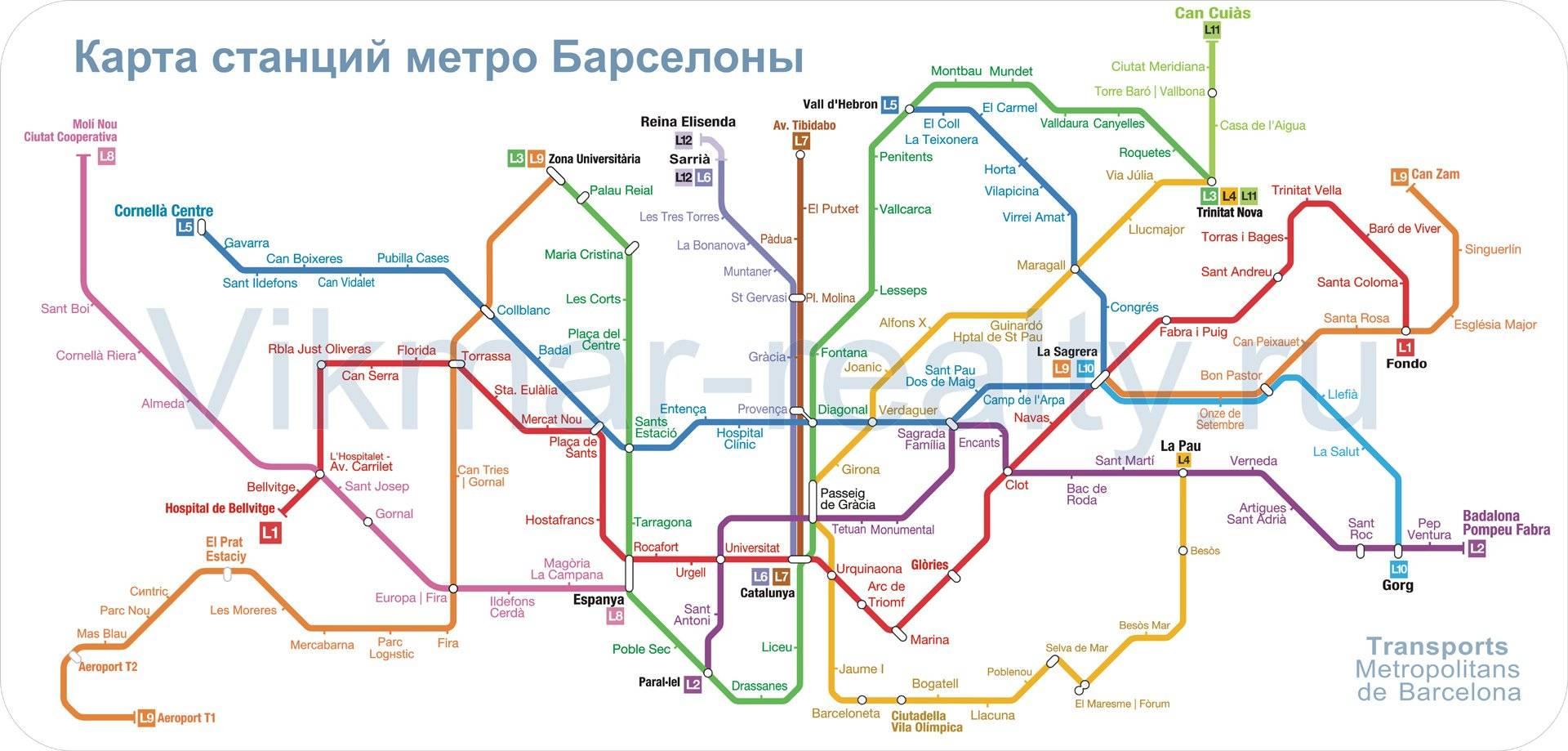 Метрополитены испании: особенности и технические преимущества (статья) — энциклопедия нашего транспорта