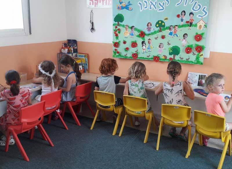 Образование в израиле 2019 году: система дошкольного обучения