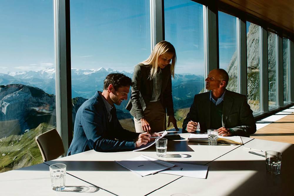 Как открыть или купить уже готовый бизнес в австрии и реализовать бизнес иммиграцию