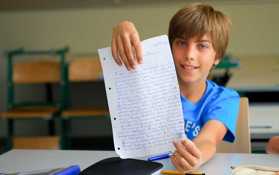 Как учатся в германии в школе: realschule hauptschule