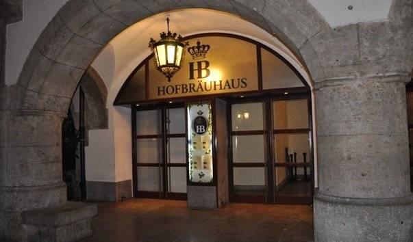 Самые лучшие рестораны мюнхена