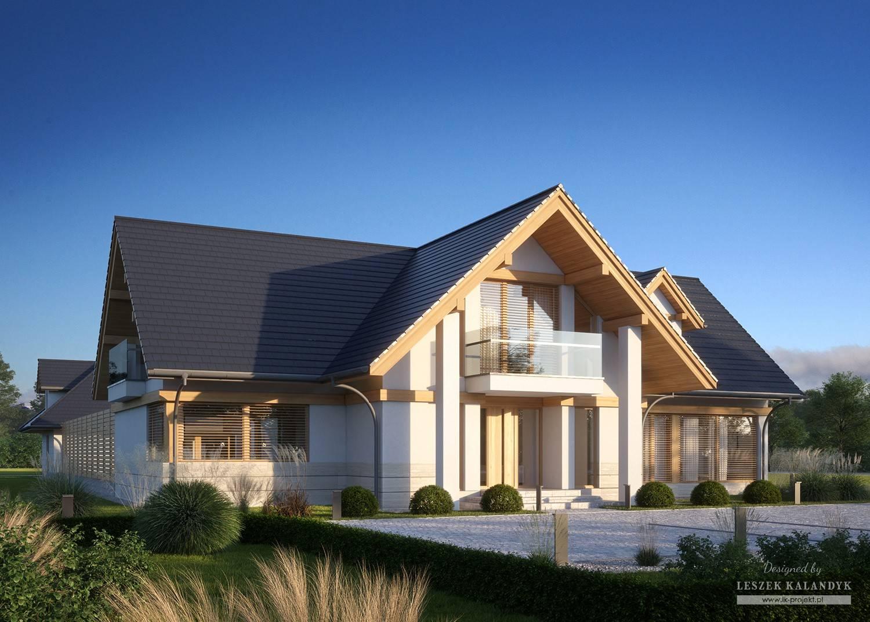 Проекты элитных домов и коттеджей: особенности высокого ценового сигмента