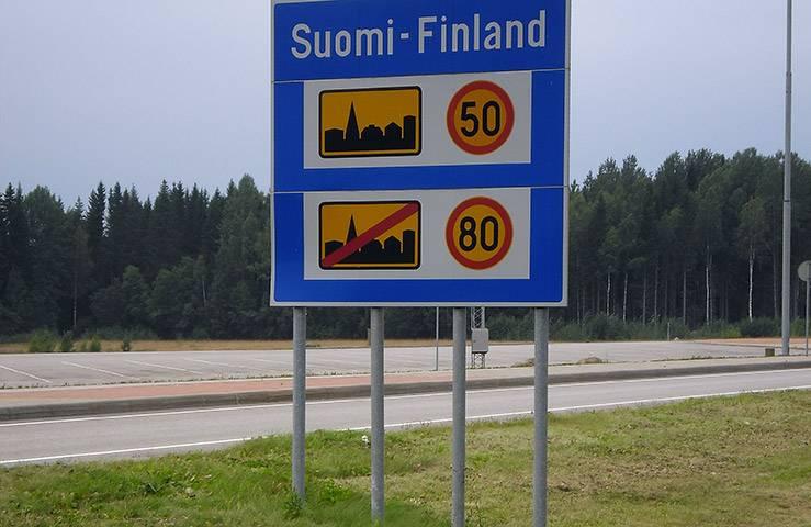 Поездка в финляндию на машине, что нужно знать и цены