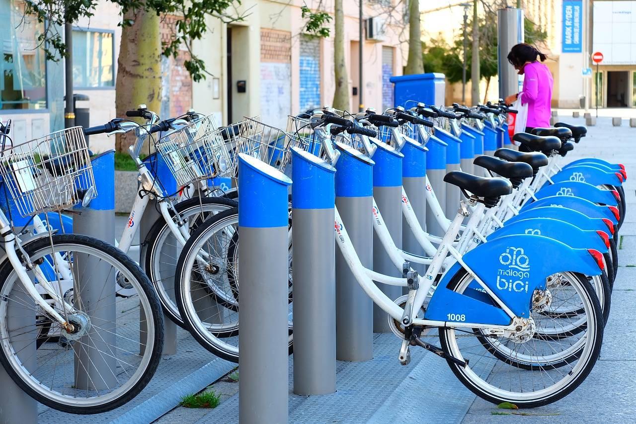 Велосипедная дорожка, особенности, разновидности, покрытия
