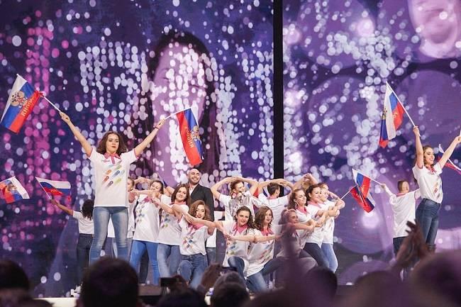 Волонтерские программы 2021 года в россии