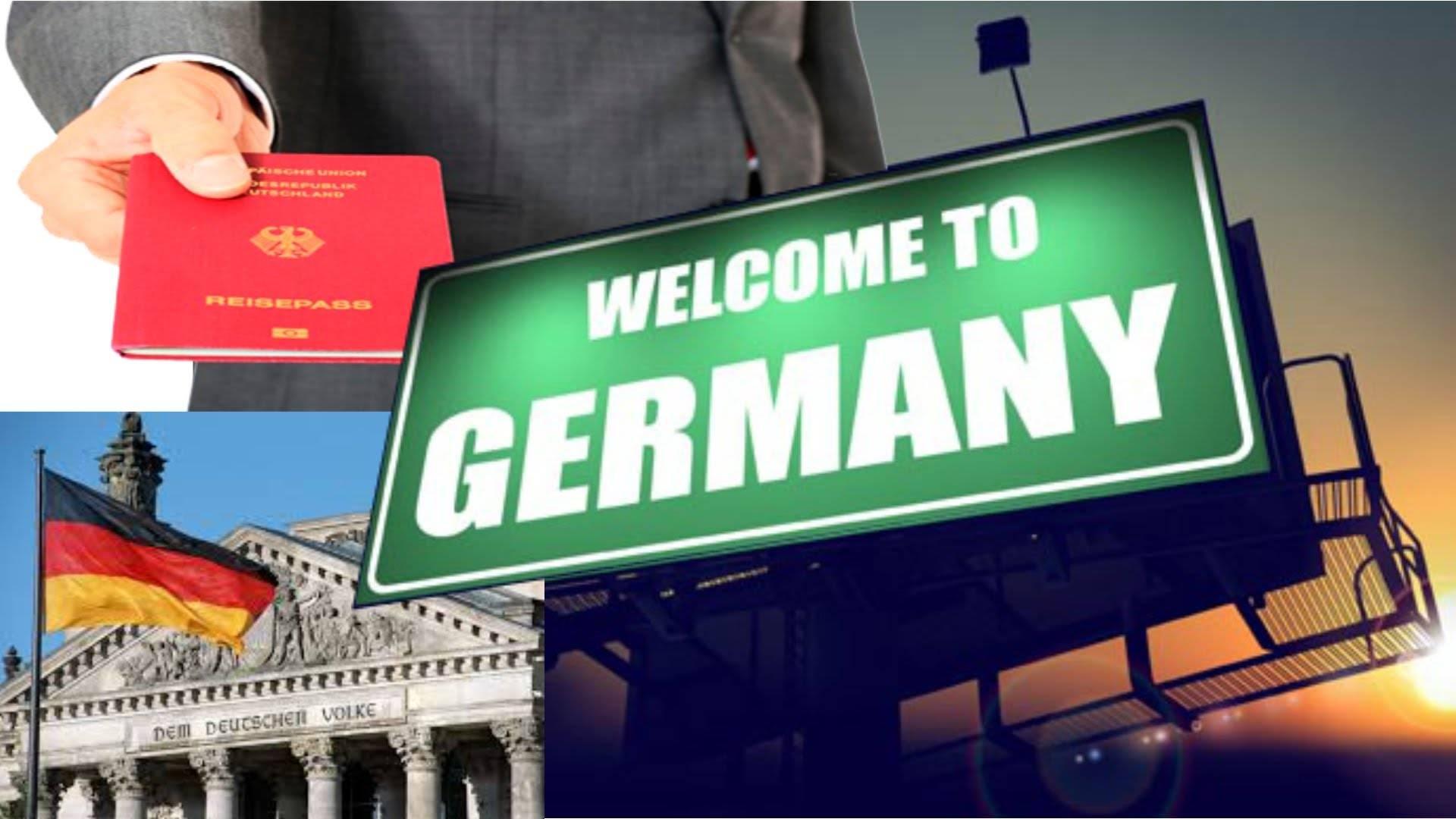 Стоит ли переезжать в германию — да