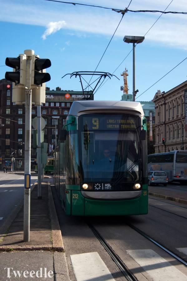 Хельсинки: советы путешественнику