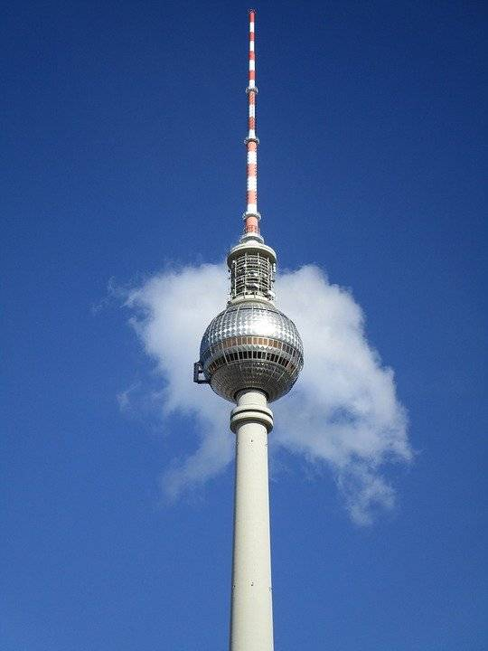 Берлин (германия) - все о городе, фото, достопримечательности берлина