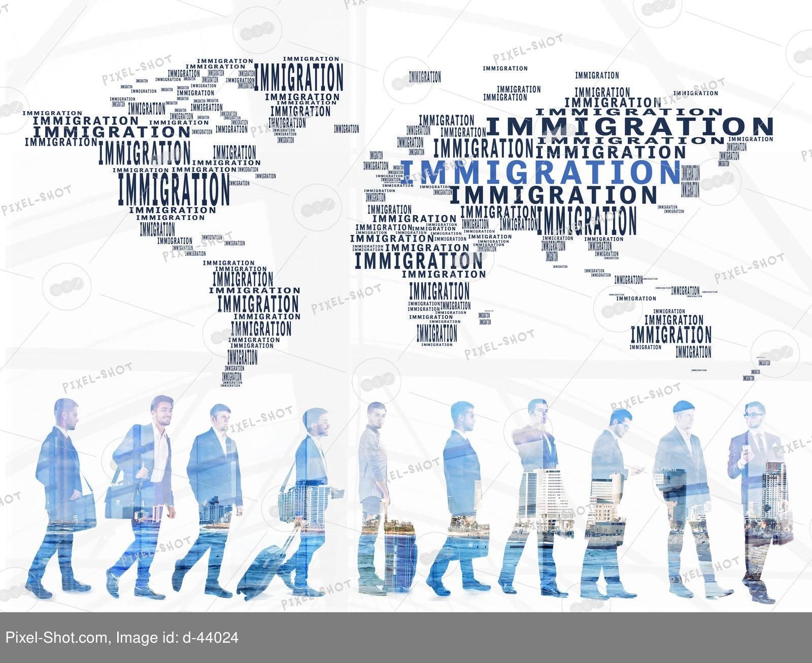 Переезд в сша жильё, работа, программы иммиграции.