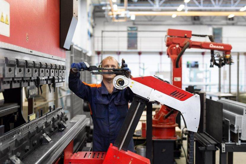 Работа в европе - база вакансий и резюме за рубежом