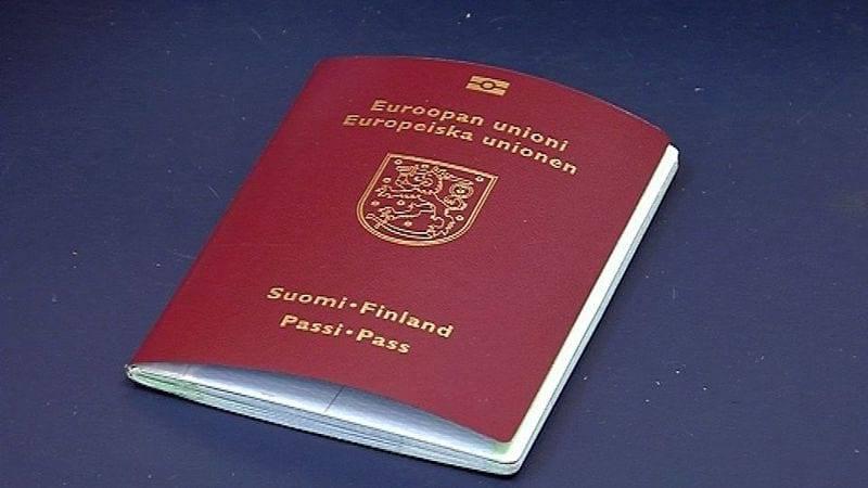 Что нужно для получения гражданства финляндии