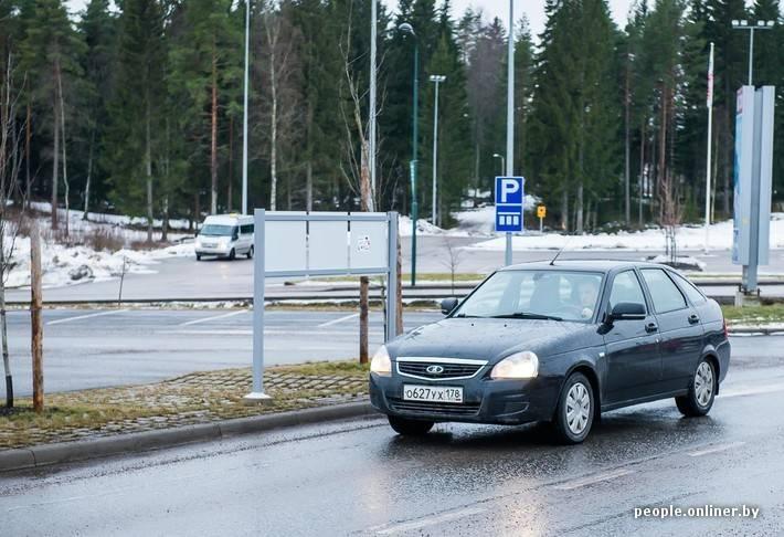 Как и где сделать зеленую карту в финляндию на машину в 2021 году