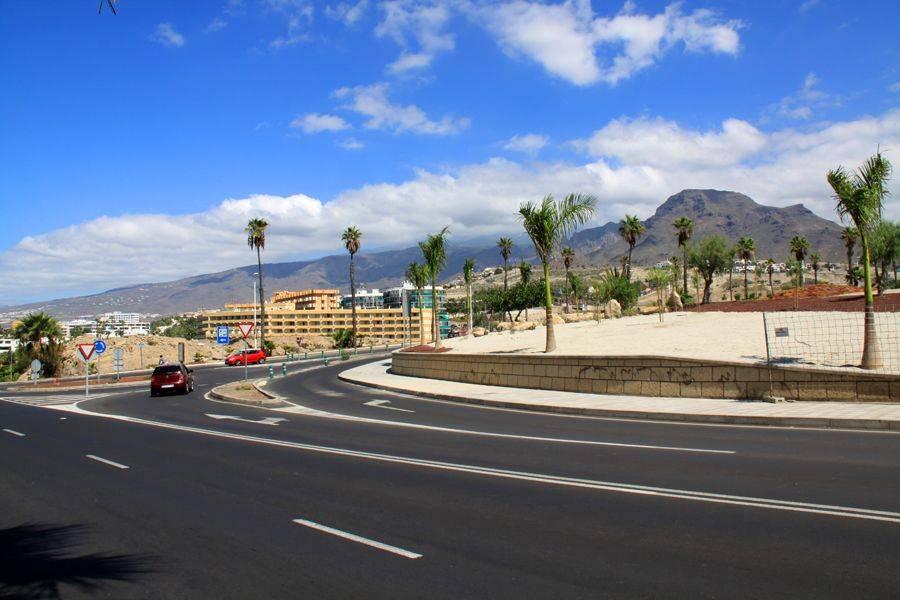 Особенности испанских дорог