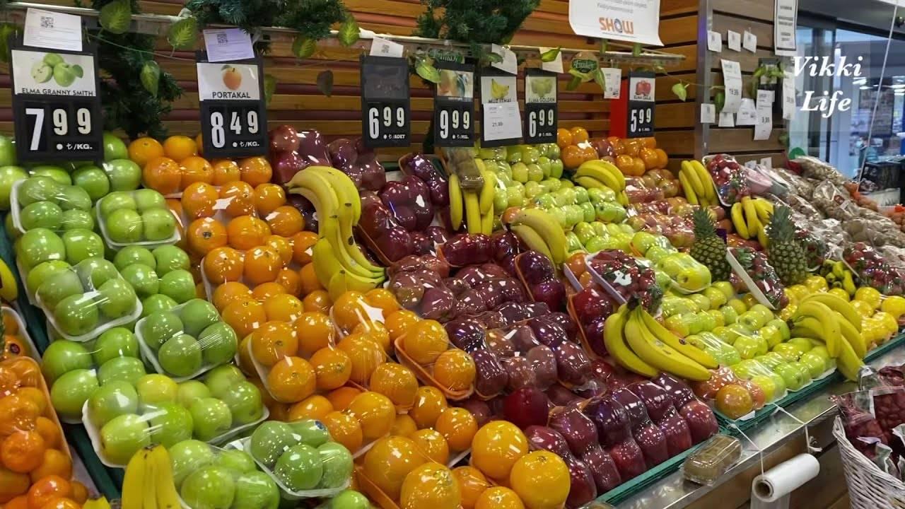 Цены в израиле 2021 в магазинах и ресторанах. стоимость продуктов и товаров в магазинах и на рынках.