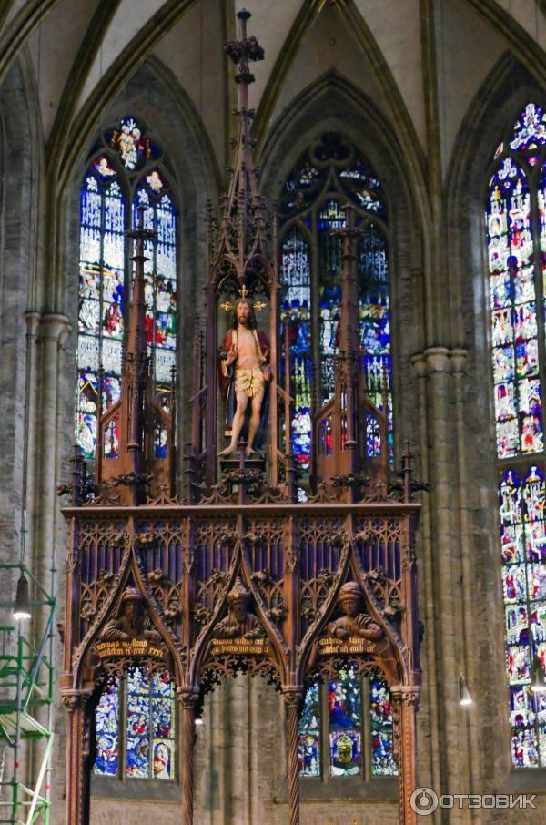 Что стоит знать об ульмском соборе