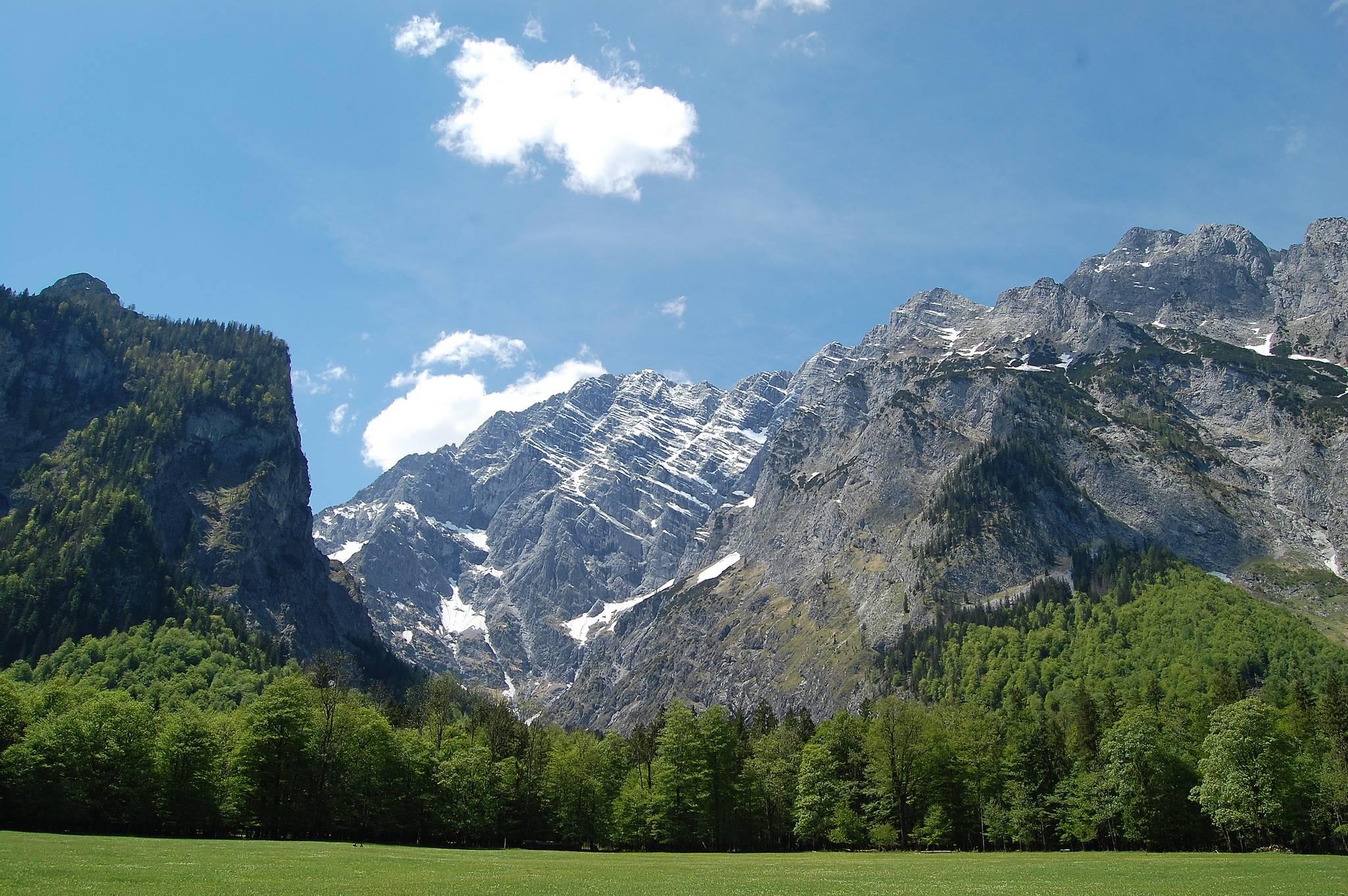 Основные национальные парки и заповедники мира   вода - источник красоты и молодости