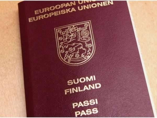 Как получить гражданство и паспорт финляндии для россиян