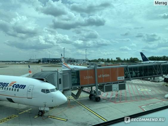 Авиакомпания smart wings airlines