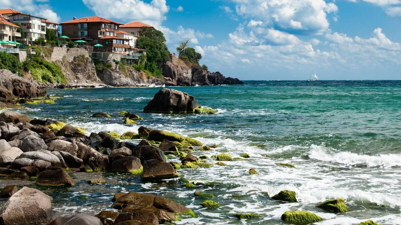 Лучшие пляжи европы: рейтинг 15 самых красивых