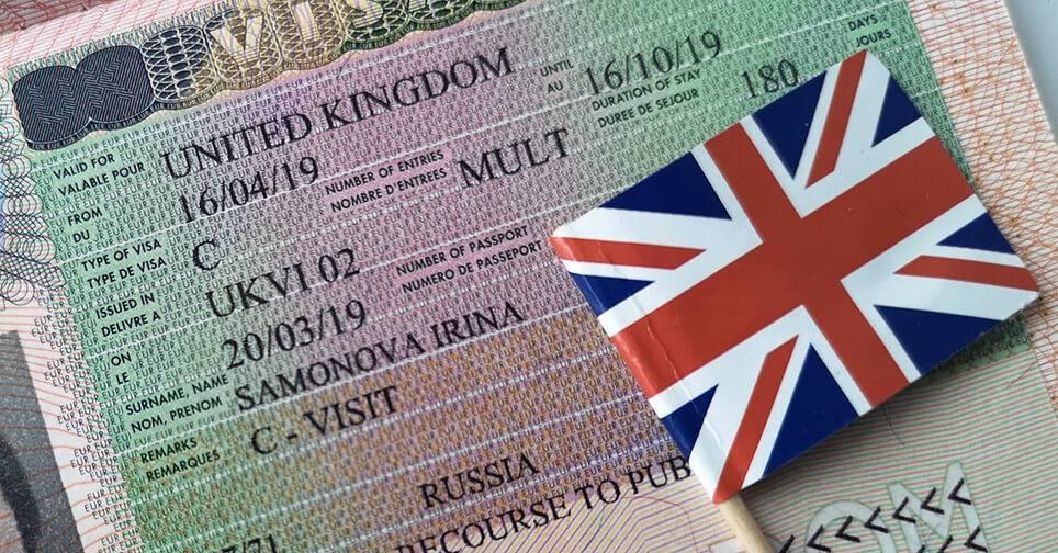 Виза в лондон для россиян в 2021 году самостоятельно: нужна ли, цена, транзит