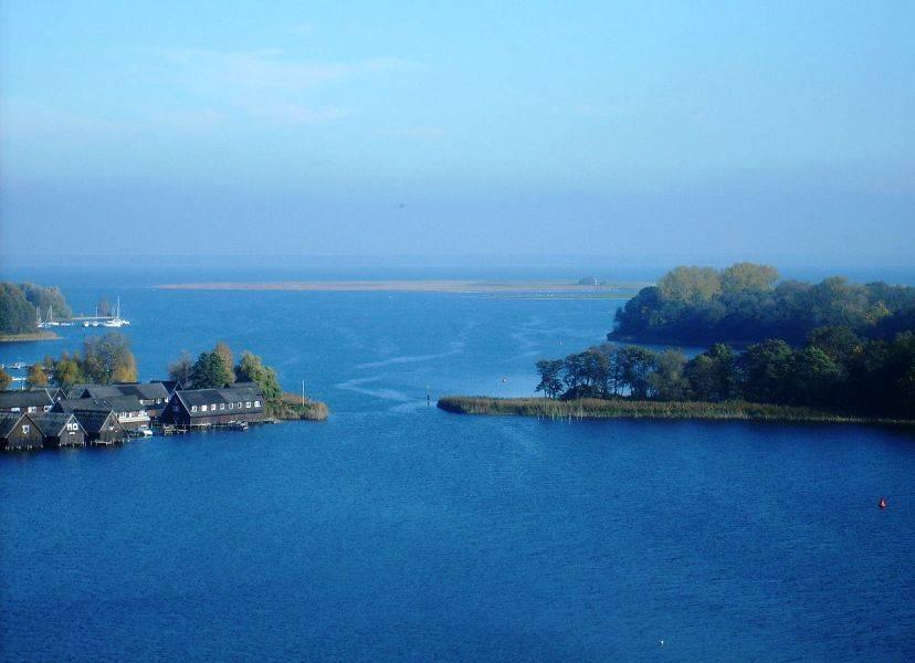 Озёра германии — википедия. что такое озёра германии