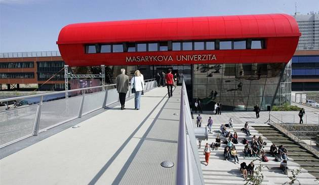 5 вопросов о масариковом университет в брно
